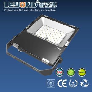 Quality High efficiency 106lm/W Waterproof Led Flood Lights  SMD Led Floodlight 50W 100W wholesale