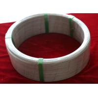 China GR5 Alloy Titanium Spool Wire , Titanium Spring Wire High Strengh For Bicycle Fasteners on sale