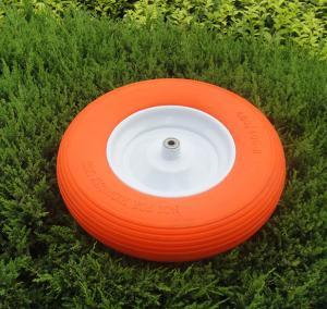 China Cgreat flat free tire 2.50-4 on sale