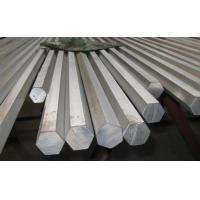 Quality GB, EN construction 304 430 316 410 stainless steel hex bar stock / hexagon bars wholesale