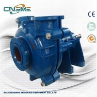 Buy cheap Mechanical Seal 6 / 4 D - AH Centrifugal Slurry Pump with External Flushing from wholesalers