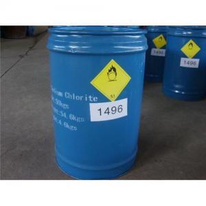 China Sodium chlorite on sale