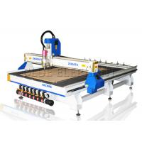 Quality Benchtop Wood CNC Router Machine For Plastic Sign Making Stepping Motor & Driver wholesale