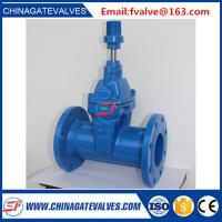 Quality wholesale BS ductile iron gate valve wholesale