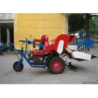 Quality 4lz-0.7 Small Combine Harvester wholesale