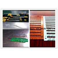 Quality 2OZ UPS Systems Metal PCB Board For Motor Drives Bus Bar Test Equipment wholesale