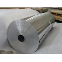 Quality Jumbo Aluminium Foil Roll for Food Containers and Food Packaging wholesale