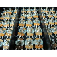 Quality Single-turn wire wound potentiometer RA24Y-15S-3W-5K ohm potentiometer for welding control wholesale