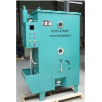 Buy cheap 6KW Flux Drying Machine 1700*650*2060mm Oxygen Concentrator Parts 0.4T from wholesalers