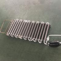 Quality High Exchanger Finned Refrigeration Evaporator Unit In Cold Storage With Aluminium Tube And Fin wholesale