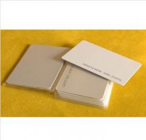 China smart card blank on sale