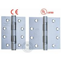 China CE & UL door hinges DDSS001 on sale