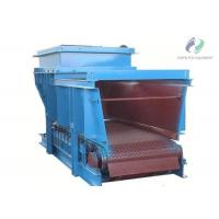 China ZQ Type Compact Weight Scale Conveyor / Conveyor Belt Scales In Power Plant on sale