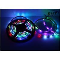 Quality Digital Addressable Led Rope Light Color Changing Ws2813 Run At Low Temperature wholesale