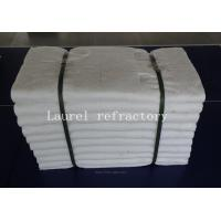 High Insulating Ceramic Fiber Board Module Lining For Low Mass Kiln Cars