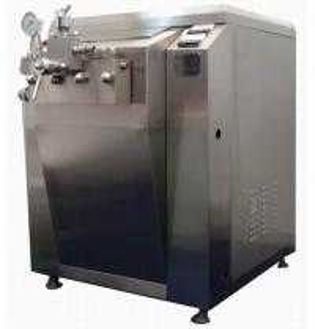 Quality Professional Food Sanitary juice / milk homogenizer machine automatic grade wholesale