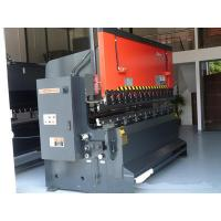 Quality ST44 A1 Material CNC Press Brake Machine With Hydraulic System High Accuracy wholesale