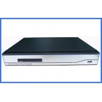 Quality NVR Network 4 channel digital Video Recorder H.264 with USB mobile hard disk wholesale