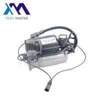 Buy cheap Portable Air Compressor for Audi Q7 Tourage 4L0698007A 4L0698007B 4L0698007C from wholesalers