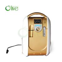 Quality OLV-B1 mini portable oxygen concentrator 1-5L flow with battery use outside wholesale