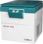 Quality Super Capacity Laboratory Centrifuge Machine L720R - 3 wholesale