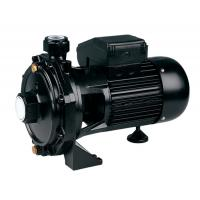 Buy cheap Two Brass Impellers Double Stage Centrifugal Pump For Farm Irrigate , 1.5HP/1.1KW from wholesalers