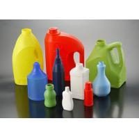 China Colorful Plastic Blow Moulding Products , Plastic Blow Moulding Water Tank on sale