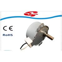 Quality Low Speed Synchronous Motor Thermal Protector For Dishwasher , 3 Watt Power wholesale