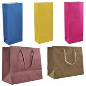 Quality Paper Bag/ Shopping Bag (A84) wholesale