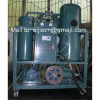 Quality Advanced Type Double-Stage Transformer Oil Purifier Machine ZYD-B,Transformer Oil Treatment wholesale
