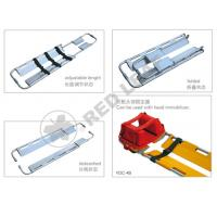 Quality Seperatable-type emergency Foldable Stretchers used for hospitals, sports wholesale