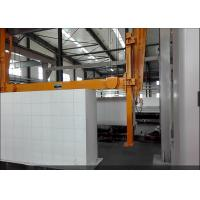 Quality 6.0 Meter Mould Autoclaved Aerated Concrete Block Making Equipment Sound Proof wholesale