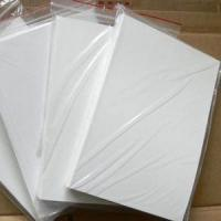 China A4 size Sublimation heat transfer paper on sale