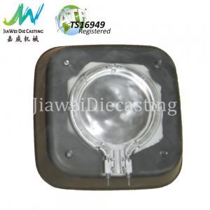 Quality Durable Non - Stick Coating Custom Aluminum Parts / Diecast Aluminum Cookware Set wholesale