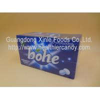 Quality Portable Healthy Cool / Sweet Bohe Menthol Candy Low Energy ISO90001 Certificate wholesale
