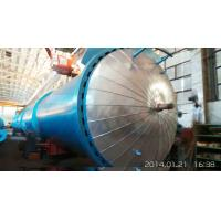Quality Industrial AAC High Pressure Autoclave Steam Sand Lime Brick / Panel wholesale