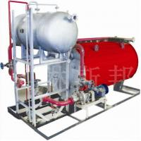 Quality Electric Thermal Hot Oil Boiler For Metal / Construction , High Temperature wholesale