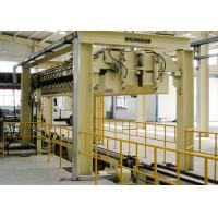 Cheap High Efficiency Concrete Slab Making Machine For Autoclaved Aerated Concrete for sale