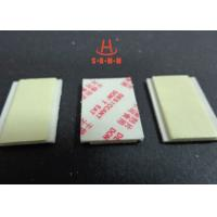 Cheap Moisture Proof Superdry Fiber Desiccant With Sticker For Health Care , 1.0mm for sale