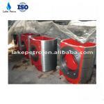 Quality API standard Triplex Emsco F-500 Mud Pump Power End Crosshead wholesale