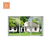 Quality Two track aluminum sliding window and doors comply with Australian standard & New Zealand standard wholesale