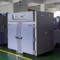 Quality Electronics / Battery Industrial Drying Ovens PID Automatic Adjustment Function wholesale