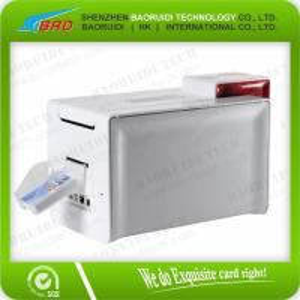 China Evolis Primacy + IC/ID Card Printer on sale