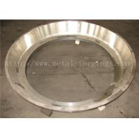 Quality DIN Standard 1.4306 Stainless Steel Forging Sleeve / Forged Cylinder wholesale