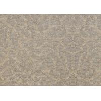 Quality Residential WPC Vinyl Flooring Faux Carpet Texture Formaldehyde - Free wholesale