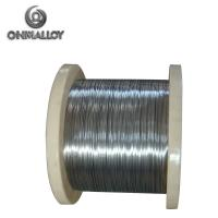Quality Ohmalloy KT-A Similarity Fecral Heating Resistance Wire/Strip for Heating Elements Industrial Furnaces wholesale