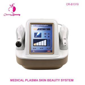 CE approval new plasma skin device fibroblast skin tightening machine