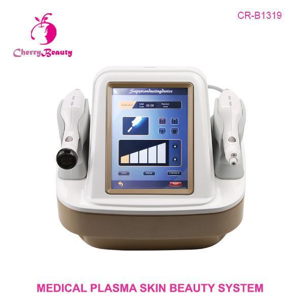 Cheap CE approval new plasma skin device fibroblast skin tightening machine for sale