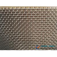 Quality SS904L(UNS:NO8904, EN:1.4539) Wire Mesh With Superior Corrosion Resistance wholesale
