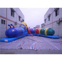 Quality Fun Caterpillar Inflatable Tunnel (CYOB-08) wholesale